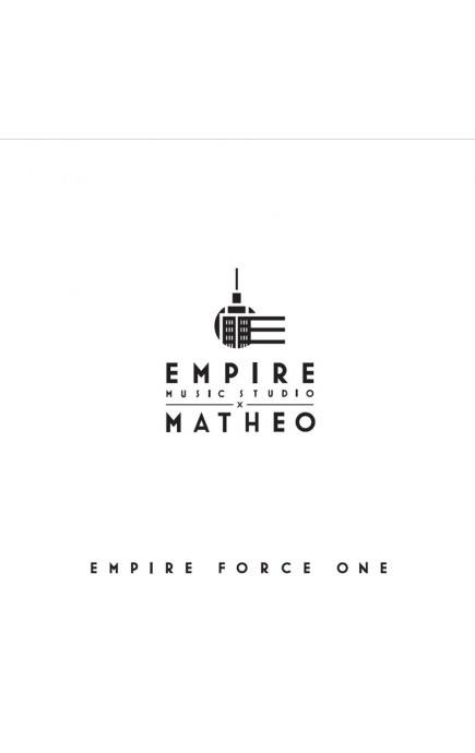 EMPIRE MUSIC STUDIO x MATHEO