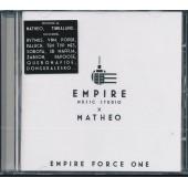 EMPIRE MUSIC STUDIO x MATHEO