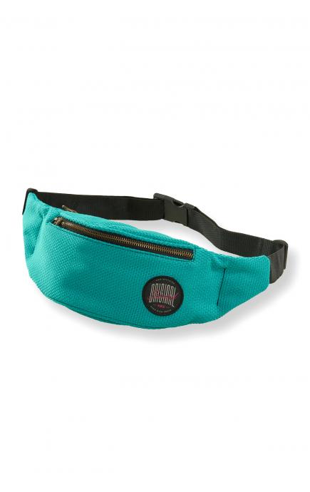 KSW women's mint belly bag