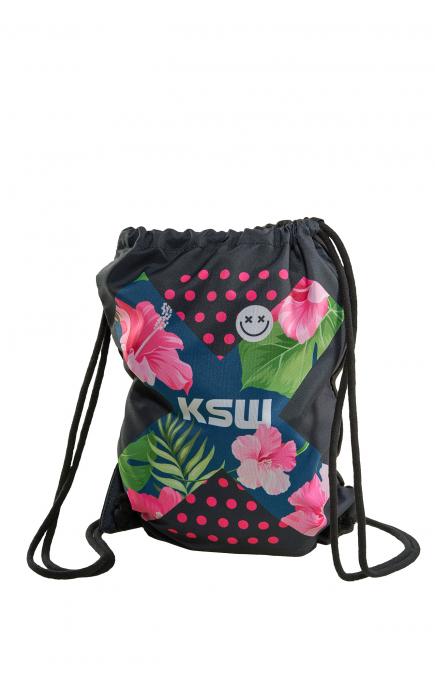 Women's backpack KSW JUNGLE