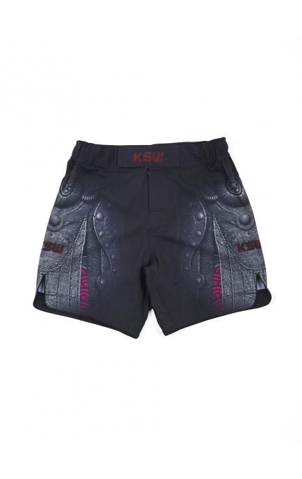 Sports shorts KSW LAST SAMURAJ