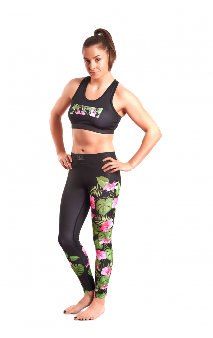 WOMENS SPORTS LEGGINGS KSW...