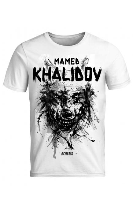 T-shirt men KSW LEGEND