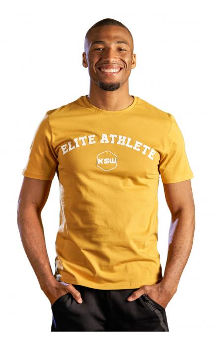 T-shirt męski BE THE ONE