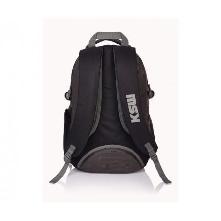 Plecak KSW black