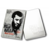 Moja Walka DVD