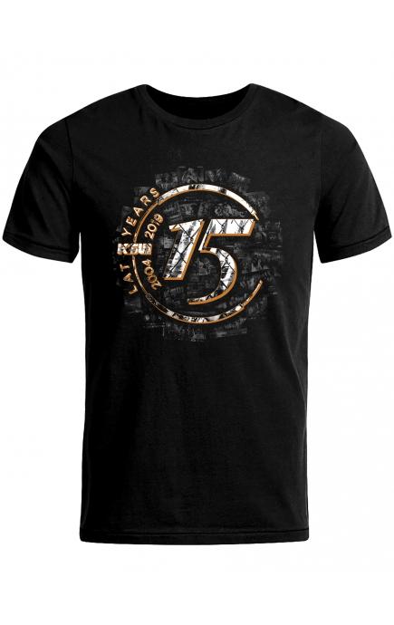 T-shirt okolicznościowy KSW...